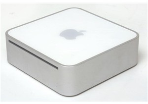 Late 2009 Mac Mini